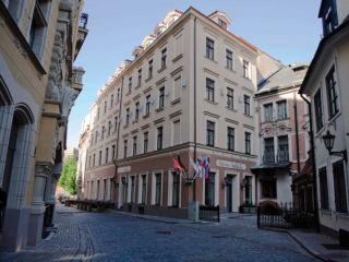 Urlaub Riga im Hotel Justus