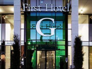 Göteborg im First Hotel G