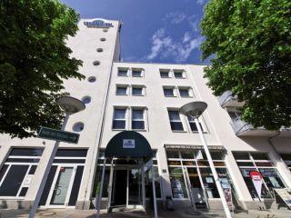 Urlaub Leipzig im Novum Hotel am Ratsholz Leipzig