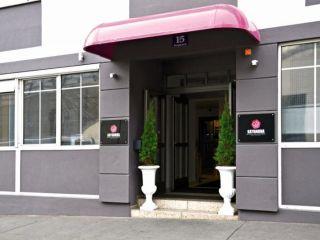 Wien im Arthotel ANA Katharina
