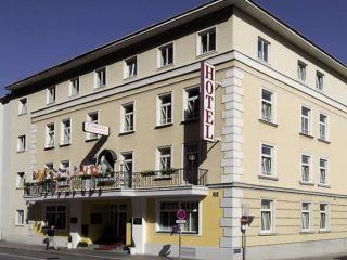 Urlaub Salzburg im Goldenes Theaterhotel