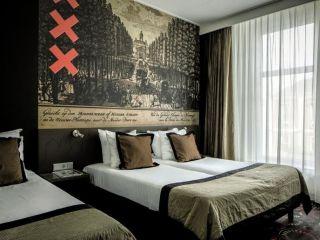 Urlaub Amsterdam im The Lancaster Hotel Amsterdam