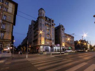 Budapest im Novum Hotel Golden Park Budapest