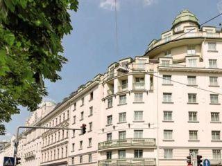 Wien im Austria Trend Hotel Ananas