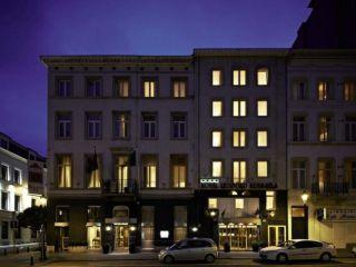 Urlaub Brüssel im Leopold Hotel Brussels EU