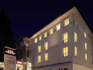 Urlaub Salzburg im Hotel Mercure Salzburg City