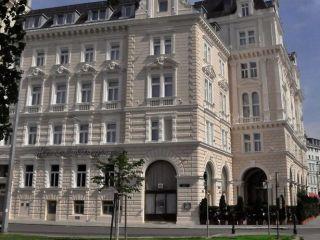Urlaub Wien im Hotel Regina