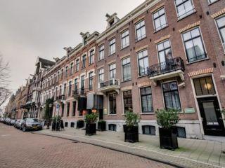 Amsterdam im Catalonia Vondel Amsterdam