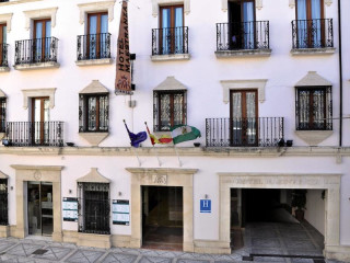 Ronda im Hotel Maestranza