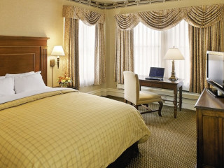 Urlaub San Francisco im The Cartwright Hotel - Union Square, BW Premier Collection