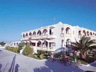 Urlaub Marmari im Hotel Hermes