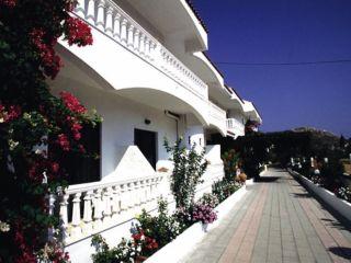 Urlaub Archangelos im Hotel Varelis