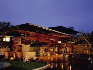 Urlaub San Diego im The Lodge at Torrey Pines