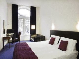 Urlaub Edinburgh im DoubleTree by Hilton Hotel Edinburgh City Centre