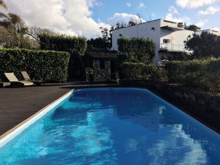 Urlaub Ribeira Grande im Quinta de Santana