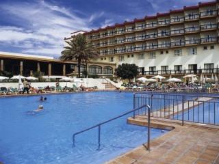 Urlaub Torremolinos im Hotel Riu Costa del Sol