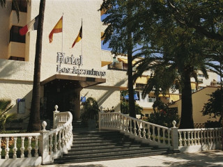 Urlaub Torremolinos im Hotel Los Jazmines