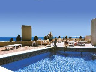 Marbella im Princesa Playa