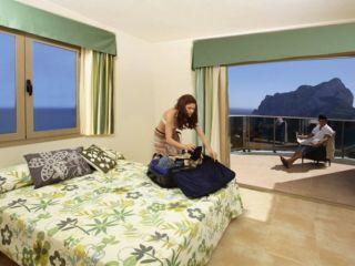 Urlaub Calpe im Esmeralda Suites Apartments