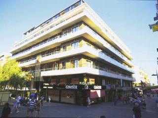 Urlaub Benidorm im Hotel Avenida