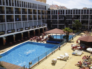 Urlaub Sant Antoni de Portmany im Ibiza Rocks Hotel