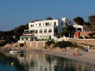 Urlaub Ciutadella de Menorca im Hotel Bahia Menorca