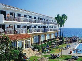 Urlaub Santo Tomas im Sol Beach House Menorca