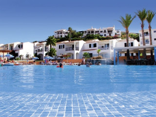 Urlaub Playa de Fornells im TRH Tirant Playa Hotel