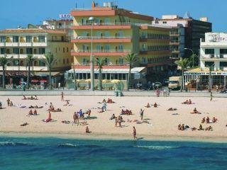 Urlaub Can Pastilla im Hotel Playa