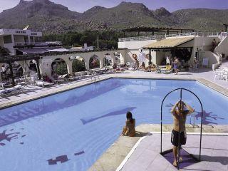 Urlaub Cala San Vicente im Globales Simar