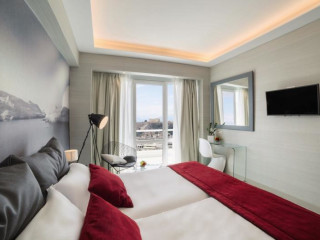 Urlaub Athen im St. George Lycabettus Lifestyle Hotel