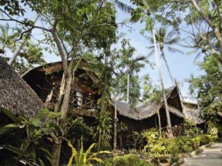 Urlaub Ko Chang im Banpu Ko Chang