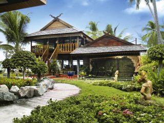 Urlaub Ko Chang im Santhiya Tree Koh Chang Resort