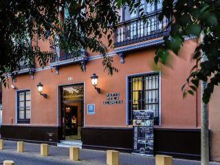 Urlaub Sevilla im Hotel Patio de la Alameda