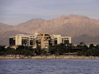 Urlaub Aqaba im Mövenpick Resort & Residences Aqaba