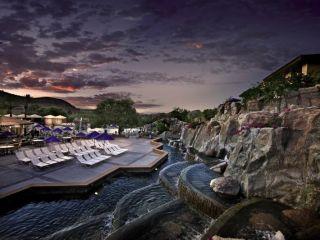 Urlaub Phoenix im Pointe Hilton Tapatio Cliffs Resort