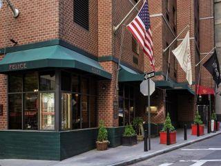 Urlaub New York City im Gild Hall, a Thompson Hotel