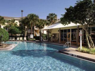Urlaub Orlando im Sheraton Vistana Resort