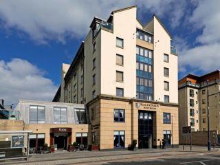 Edinburgh im Macdonald Holyrood Hotel and Spa