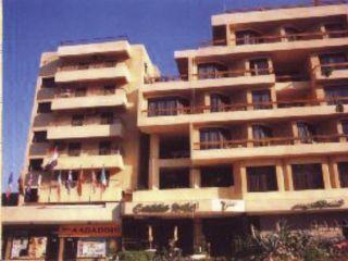 Luxor im Gaddis Hotel