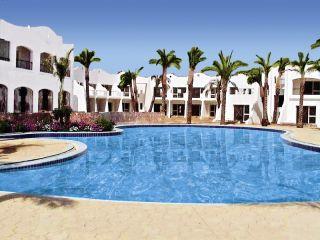 Urlaub Sharm el-Sheikh im Luna Sharm Hotel