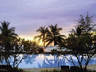 Urlaub Ko Phuket im Hilton Phuket Arcadia Resort & Spa