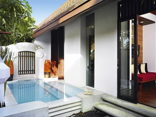 Urlaub Lamai Beach im Pavilion Samui Villas & Resort