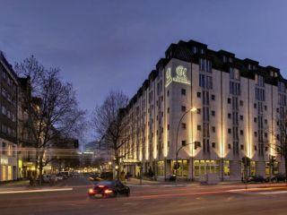 Berlin im Berlin Mark Hotel