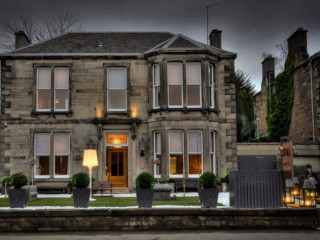 Urlaub Edinburgh im Murrayfield Hotel & Lodge