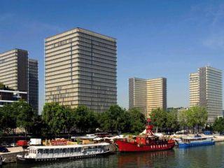 Urlaub Paris im ibis Styles Paris Massena Olympiades