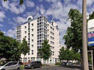 Leipzig im Novum Hotel am Ratsholz Leipzig