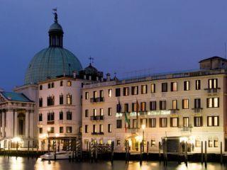 Urlaub Venedig im Carlton on the Grand Canal