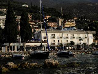 Urlaub Malcesine im Hotel Excelsior Bay