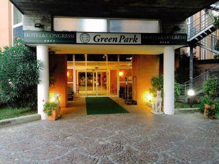 Urlaub Bologna im Green Park Hotel Bologna